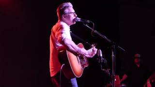 Vaden Todd Lewis - Jigsaw Girl [Toadies song] (Houston 07.22.16) HD