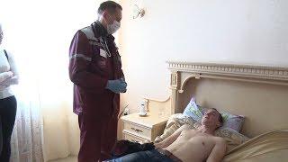 Корь: симптомы и профилактика заболевания