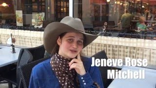 HOW TO VOTE ON THE 15th SEASON 2016 AMERICAN IDOL, WITH JENEVE ROSE MITCHELL