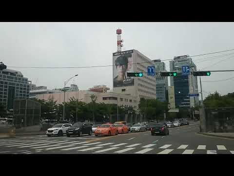 Seoul - yongsan vlog 2018