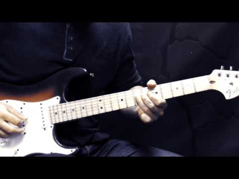 Band Of Gypsys Return - Power Of Soul - Guitar Cover (Part of)