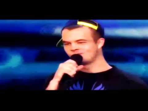 Greatest America's Got Talent Audition Fail EVER!!