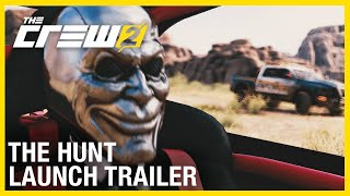 The Crew 2: The Hunt Launch Trailer | Ubisoft [NA] by Ubisoft