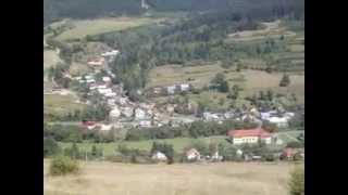 Panorama  Cierny Balog   Part One