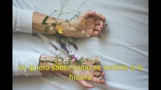 Ane Brun - Oh love - versión piano (subtitulada)