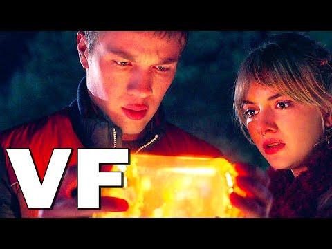 LOCKE & KEY Bande Annonce VF (2020) Série Fantastique