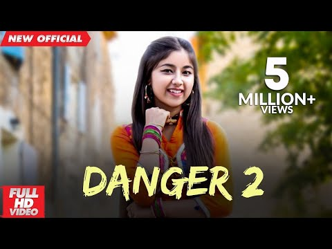 Download New Punjabi Songs 2016 || DANGER 2 || GINNI MAHI || Punjabi Songs 2016 HD Mp4 3GP Video and MP3