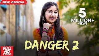 New Punjabi Songs 2016    DANGER 2    GINNI MAHI    Punjabi Songs 2016