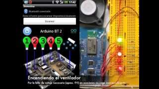 Raspberry Pi Voice Recoginition Home Automation: 5