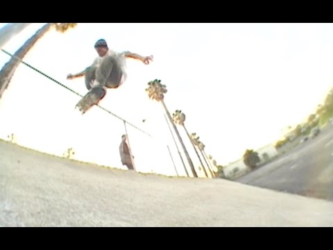 Anthony Van Engelen, 411 Issue 33 Alien Workshop Commercial