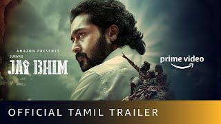 Jai Bhim - Official Trailer