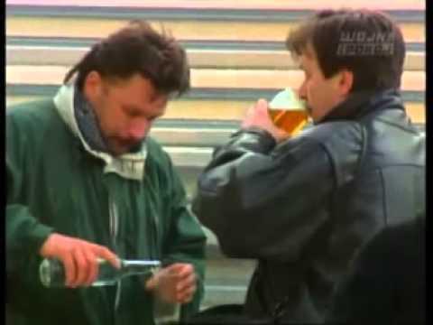 Alkoholizm leczenie Kombucha