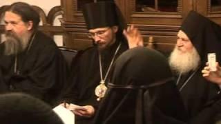 Монашество — украшение Церкви