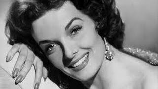 Tribute to Jane Russell. Remembering Suze Rotolo.