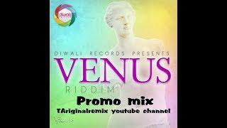 Venus Riddim Mix (2018➜NOV) Feat. Lutah Fyah,Richie Stephens, Anthony Cruz, Voicemail.+More[FULL]