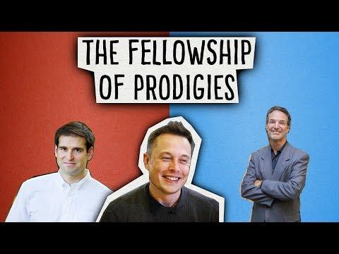 Klíčoví zaměstnanci Elona Muska - Svět Elona Muska