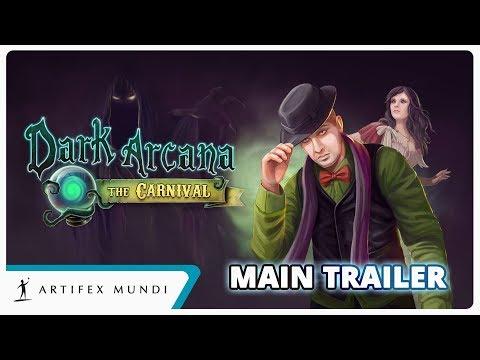 Dark Arcana: The Carnival Official Trailer thumbnail