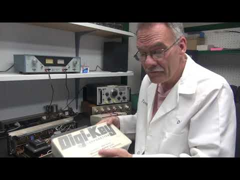 How to repair a dead Integrated home audio amplifier step by step