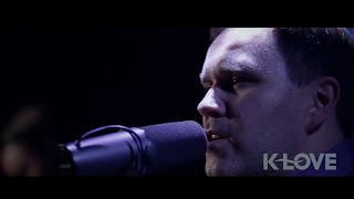 "Matt Redman ""Mercy"" LIVE at K-LOVE"