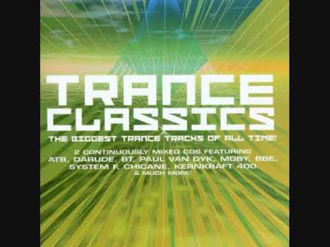 Trance Classics - CD1