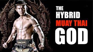 Buakaw's Legendary Striking Style Explained - Technique Breakdown