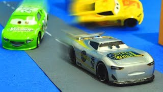 Cars  Next Gen Stop Motion