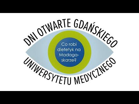 Co robi dietetyk na Madagaskarze?