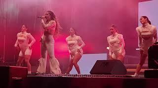 LOLA INDIGO- YA NO QUIERO NA (LOS PALOMOS 2019)