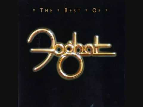 Slow Ride performed by Foghat