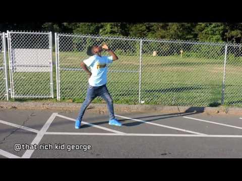 Kodak Black - Patty Cake (Official Dance Video)