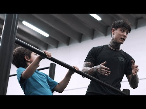 Tahanan fitness video magsanay para sa slimming tiyan para sa mga Beginners Video
