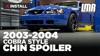 Front Chin Spoiler - Free video search site - Findclip Net