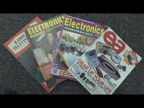 eevBLAB #61 - The Demise Of Electronics Australia