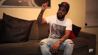 """Behind August Alsina's """"I Luv This Sh*t"""" With @KnuckDaWorld"""