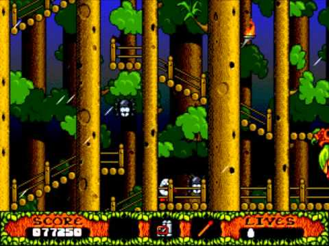 Let's Play Fantastic Dizzy -07-