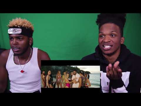 Ni Bien Ni Mal - Bad Bunny ( Reaction )