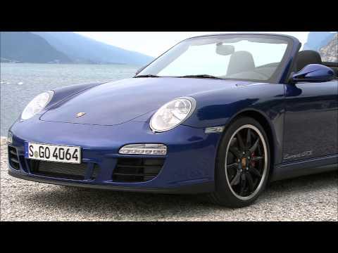 Nouvelle Porsche 911 Carrera GTS Cabriolet : Carbay