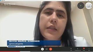 Dra. Nívia Ximenes fala sobre sífilis