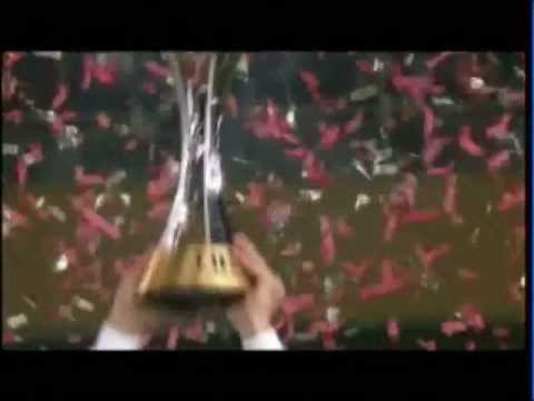 AC Milan Tour - The trophies room in tour