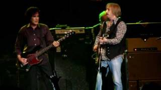 Tom Petty--Jefferson Jericho Blues--Live @ MTS Centre Winnipeg Canada 2010-06-19