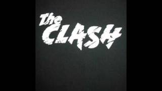 The Clash - The Magnificent Seven video