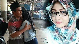 Perawat Cantik Semarang yang Hilang 3 Minggu Jelang Nikah Ditemukan di Surabaya, Kondisinya Linglung