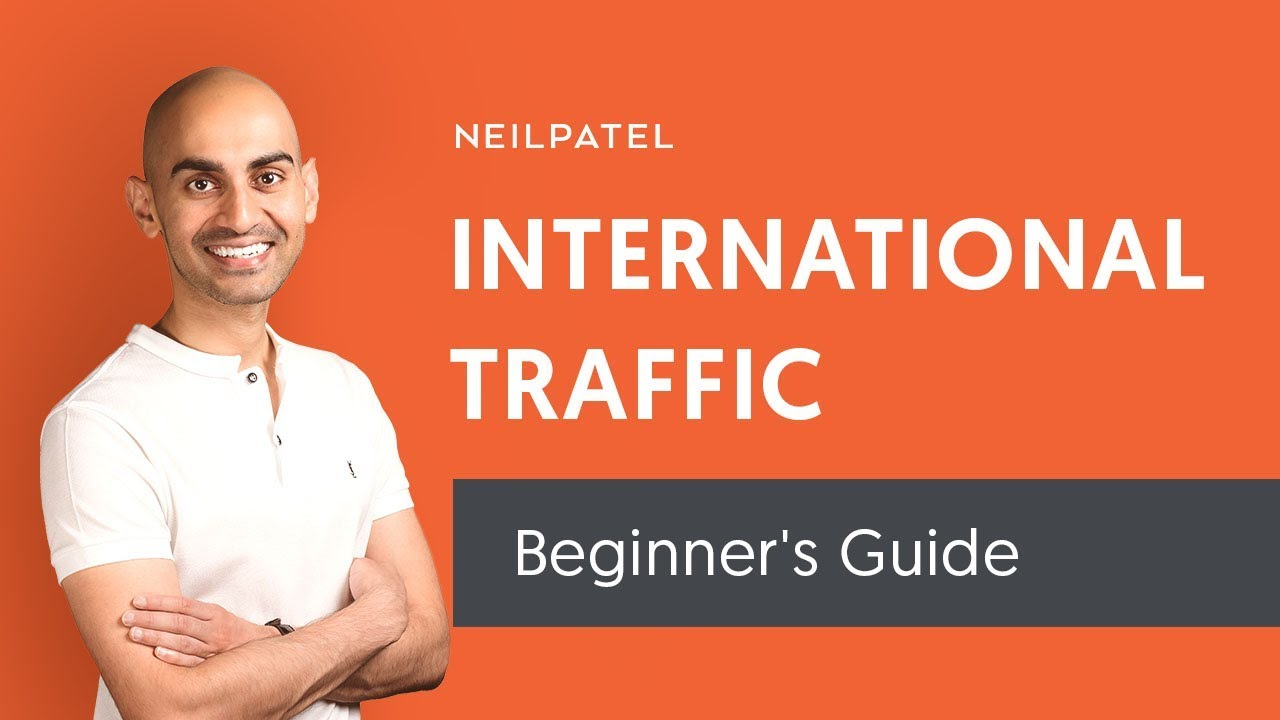How to Double Your Traffic Through Internationalization