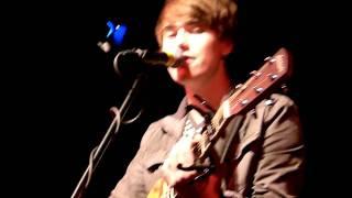 Chase Coy - November (live) not full song