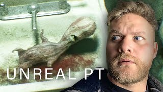 It Can Talk?!! | UNREAL PT part 2 | Scariest Horror Game!