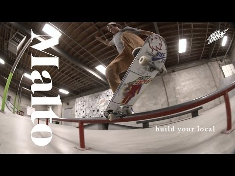 Malto - Build Your Local - Episode 2