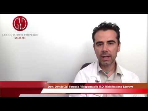 Faccia brutta e differenza thrombophlebitis