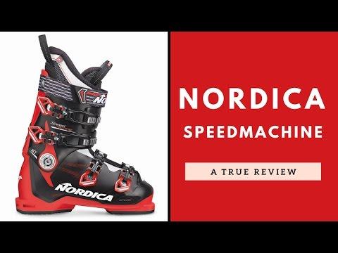 Nordica Speedmachine Review – True Reviews