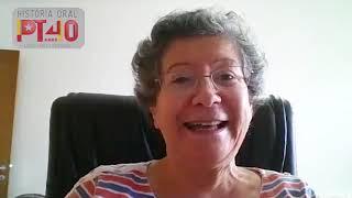 Arlete Avelar Sampaio | História Oral: PT 40 Anos