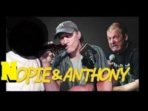 NOPIE & ANTHONY CLIPS #1 - O&A NOPIE